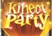 Kinect Party Full Unlock Xbox 360 Key