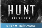 Hunt Showdown US Steam CD Key