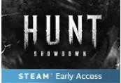 Hunt Showdown EU Steam GYG Gift