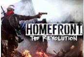 Homefront: The Revolution US Steam CD Key