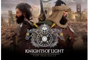 Knights of Light: The Prologue Steam CD Key