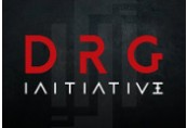 The DRG Initiative Steam CD Key