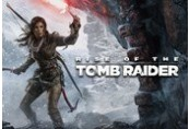 Rise of the Tomb Raider XBOX ONE CD Key