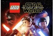 LEGO Star Wars: The Force Awakens + Jabba's Palace DLC US/IN Steam CD Key