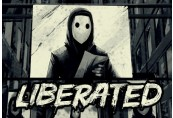 Liberated Steam CD Key