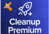 Avast Cleanup Premium (1 Year / 1 PC)
