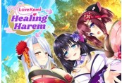 LoveKami -Healing Harem- Steam CD Key