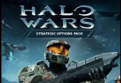 Halo Wars - Strategic Options Pack DLC US Xbox 360 CD Key