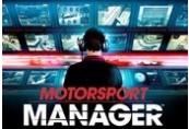 Motorsport Manager US/EU Steam CD Key