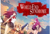 World End Syndrome EU Nintendo Switch CD Key