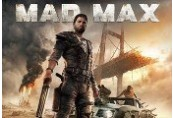 Mad Max + 4 DLCs Steam CD Key