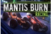 Mantis Burn Racing Steam CD Key