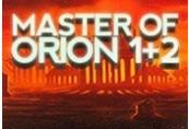 Master of Orion 1+2 Steam CD Key