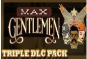 Max Gentlemen - Triple DLC Pack Steam CD Key