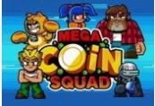 Mega Coin Squad Clé CD Steam
