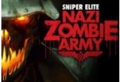 Sniper Elite: Nazi Zombie Army - Clé Steam