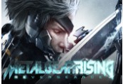 Metal Gear Rising Revengeance EU Steam CD Key