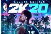 NBA 2K20 Legend Edition EU Steam CD Key