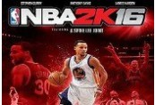 NBA 2K16 + Boxed Preorder Bonus Steam CD Key