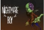 Nightmare Boy EU PS4 CD Key