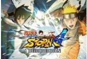 NARUTO SHIPPUDEN: Ultimate Ninja STORM 4 + Season Pass EU Steam CD Key