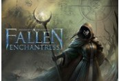 Fallen Enchantress | Steam Key | Kinguin Brasil