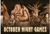 October Night Games Steam CD Key