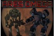 Ares Omega Steam CD Key