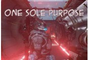 One Sole Purpose Steam CD Key