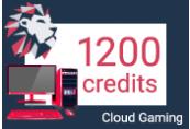 Loudplay Cloud Gaming Computer - 1200 Credits