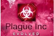 Plague Inc: Evolved Steam CD Key