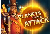 Planets Under Attack | Steam Key | Kinguin Brasil