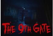 The 9th Gate Steam CD Key