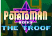 Potatoman Seeks the Troof Steam CD Key