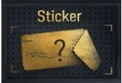 CS:GO 1 Random Sticker | Kinguin Case