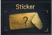 CS:GO 1 Random Sticker | Kinguin Case