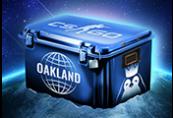 Oakland Extreme CS:GO Case