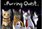The Purring Quest Steam CD Key