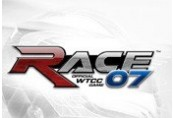 RACE 07 + 2 DLC Steam CD Key