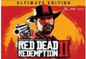 Red Dead Redemption 2 Ultimate Edition Rockstar Digital Download CD Key