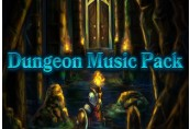RPG Maker VX Ace - Dungeon Music Pack DLC Steam CD Key