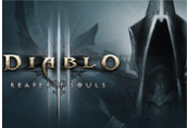 Diablo 3 - Reaper of Souls EU Battle.net CD Key