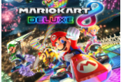 Mario Kart 8 Deluxe NA Nintendo Switch CD Key