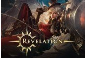 Revelation Online Closed Beta Access EU/NA Key