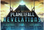 Age of Wonders: Planetfall - Revelations DLC XBOX One CD Key