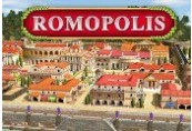 Romopolis Steam CD Key