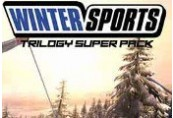 Winter Sports Trilogy Super Pack Steam CD Key
