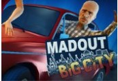 MadOut2 BigCityOnline Steam CD Key
