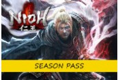 NiOh - Season Pass DE PS4 CD Key