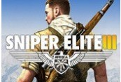 Sniper Elite III EU Steam CD Key